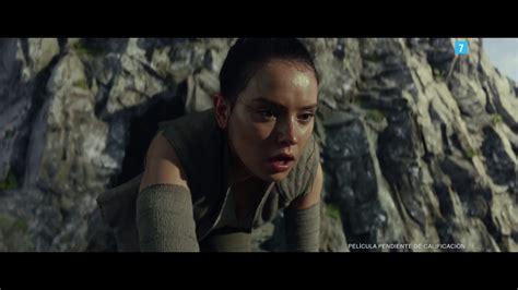 Star Wars: Los últimos Jedi - Trailer español (HD) - YouTube