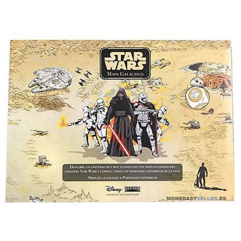 Star Wars   Monedas y sellos online