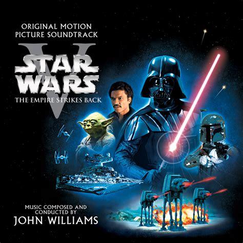 Star Wars | Música de cine; Bandas sonoras de películas