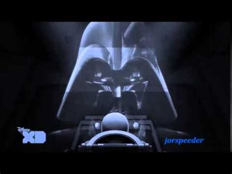 Star Wars Rebels: Darth Vader en español - YouTube