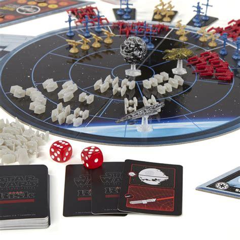 Star Wars Risk The Black Series Toys   Zavvi España