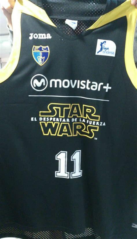 Star Wars también juega en la Liga Endesa   La Jugada ...