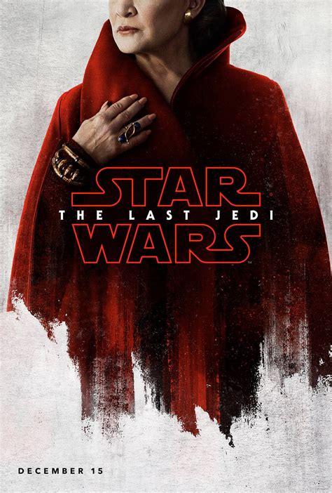 Star Wars: The Last Jedi  #7 of 67 : Mega Sized Movie ...