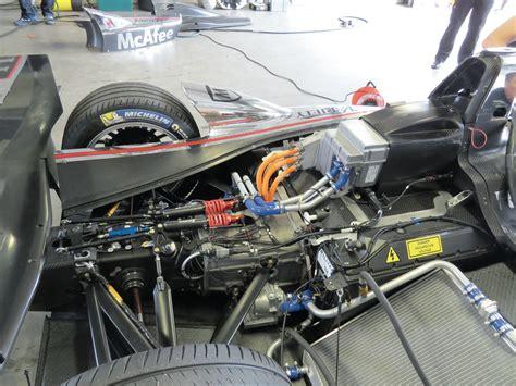 Start der neuen Rennserie Formula E | c't Magazin