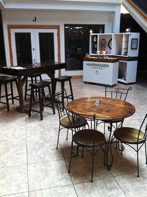 Starting a Small, Simple, Coffee Shop | The Specialty ...