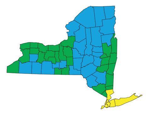 State Code Status: New York | The Building Codes ...