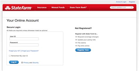 State Farm Online Account Access | Affordable Car Insurance
