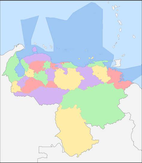 States of Venezuela   Wikipedia