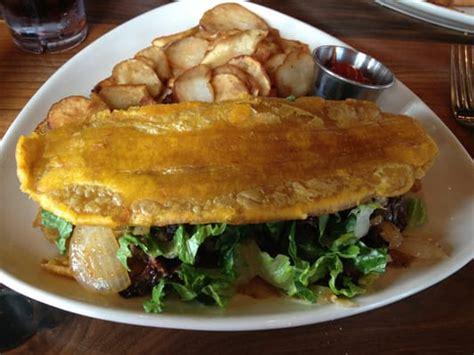 Steak Jibarito  Puerto Rican Sandwich  | Yelp