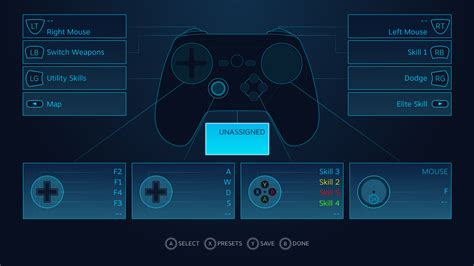 Steam Beta Adds Native Support for Xbox One, Xbox 360 and ...