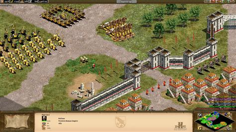 Steam Workshop :: Original Age of Empires 2 Campaigns ...