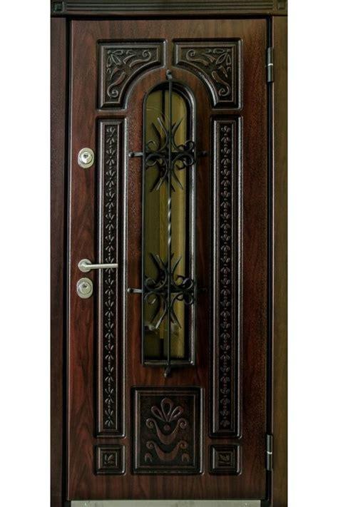 Steel Doors Exterior | Marceladick.com