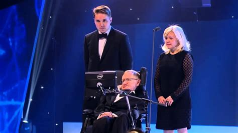Stephen Hawking: 2013 Fundamental Physics Prize Speech ...