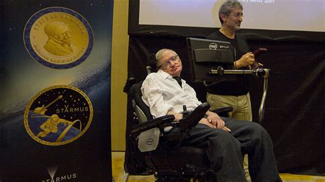 Stephen Hawking announces first recipients of his Starmus ...