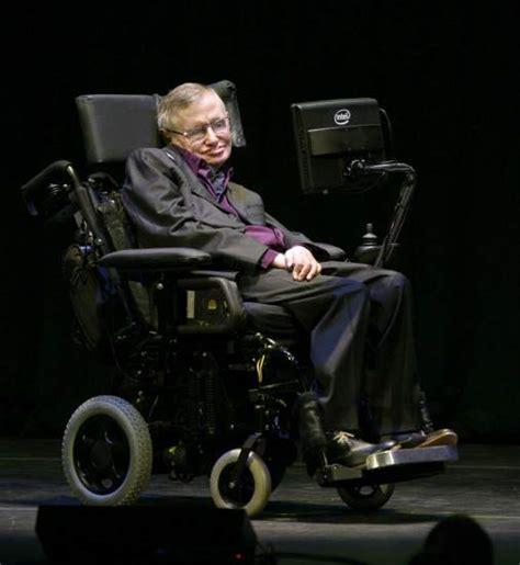 Stephen Hawking apoya el suicidio asistido en pacientes ...