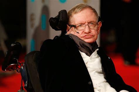 Stephen Hawking: ecco perché non ha mai vinto il Premio ...