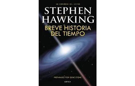 Stephen Hawking: Estos son los 5 aportes que dejó a la ...