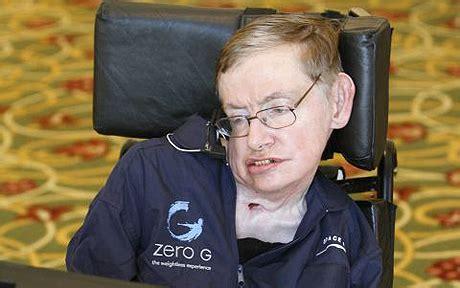 Stephen Hawking: how does motor neurone disease work ...