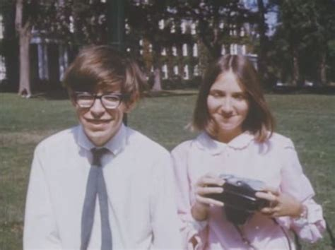 Stephen Hawking + Jane Wilde, 1962 | 2 | Pinterest | Posts ...