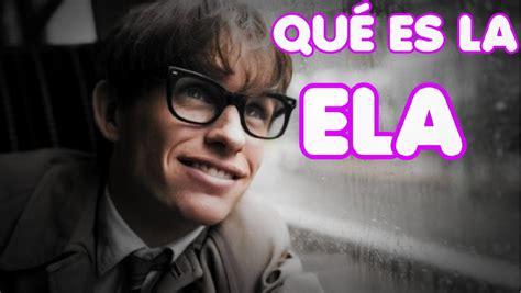 Stephen Hawking | La enfermedad de Stephen Hawking [ELA ...