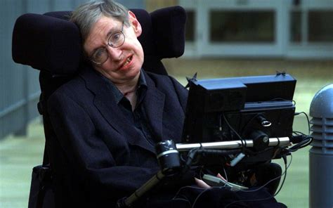 Stephen Hawking may have been suffering from  polio , says ...