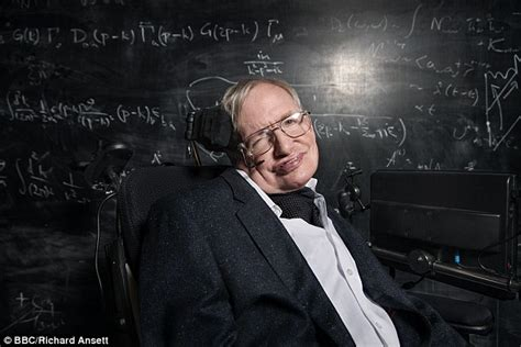 Stephen Hawking may have had polio claims California ...