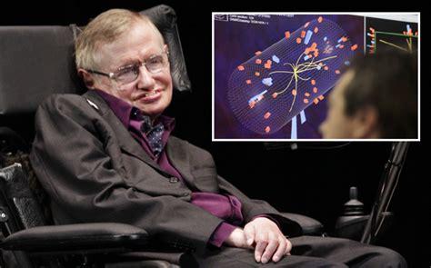 Stephen Hawking pidió el Nobel para Peter Higgs   Noticias ...