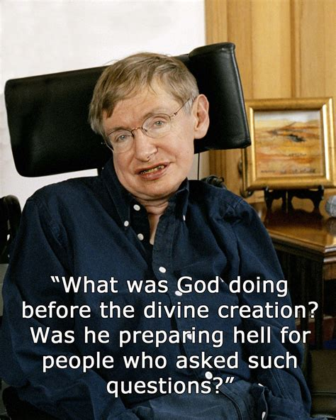 stephen hawking quotes | Stephen Hawking and Creation ( i ...