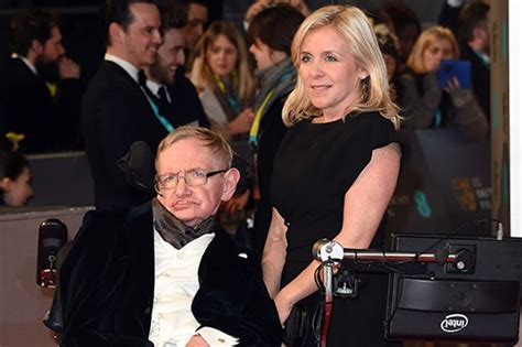 Stephen Hawking reveals that his work and a sense of ...