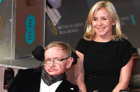 Stephen Hawking's daughter Lucy Hawking age, books ...