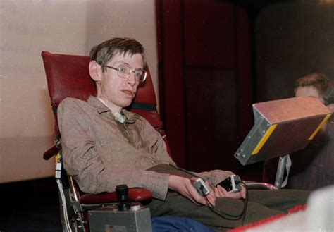 Stephen Hawking says he fears for today s young academics ...