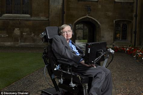 Stephen Hawking says motor neurone sufferers are  dying ...