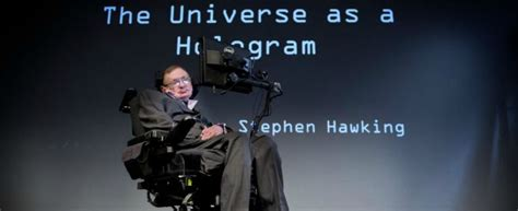 Stephen Hawking, sognava di superare Einstein e ...
