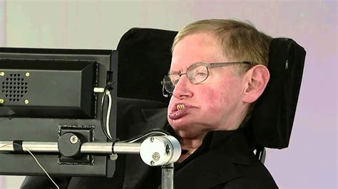 Stephen Hawking - Teoria Unificada - YouTube