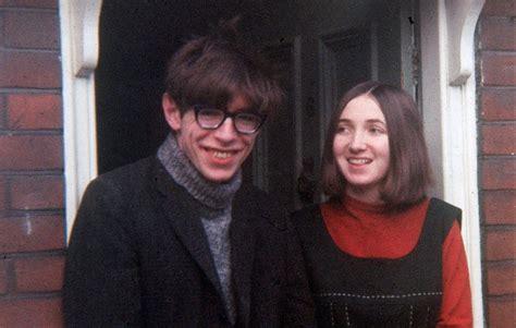 Stephen Hawking và Jane Wilde - Bản tình ca không trọn vẹn ...