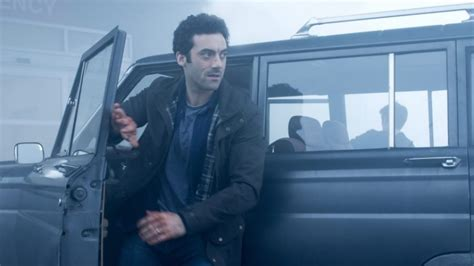 Stephen King's The Mist New Trailer and Release Date for ...