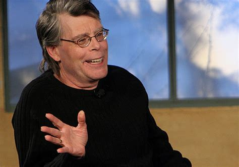 Stephen King To Release New Book At University of Maine