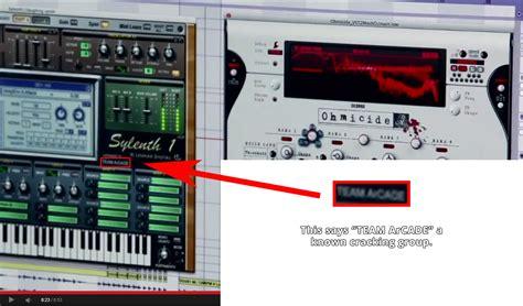 Steve Aoki usa un programa pirateado en su última ...