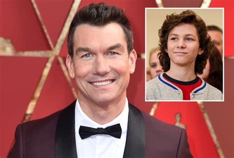 'The Big Bang Theory' Cast Jerry O'Connell — Sheldon ...