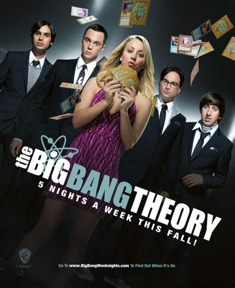 'The Big Bang Theory' On its 8th Season, Fans of this Sit ...