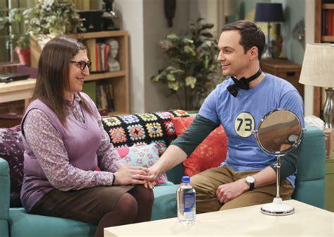'The Big Bang Theory' Renewed for Final Season 12 on CBS ...