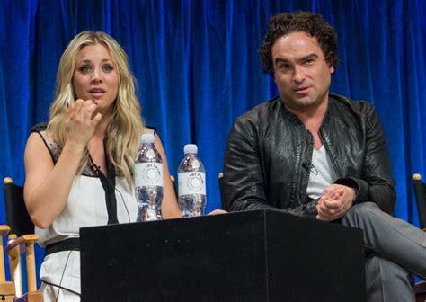 'The Big Bang Theory' Season 10 Cast, Updates: Penny ...