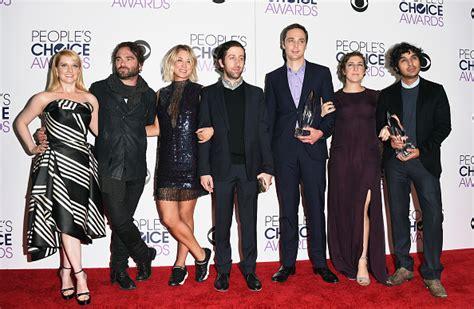 'The Big Bang Theory' Two-Season Renewal: Will Melissa R