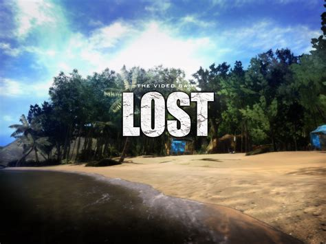 'THE LOST ISLAND' [Based on the TV Series 'LOST'] | Why so ...