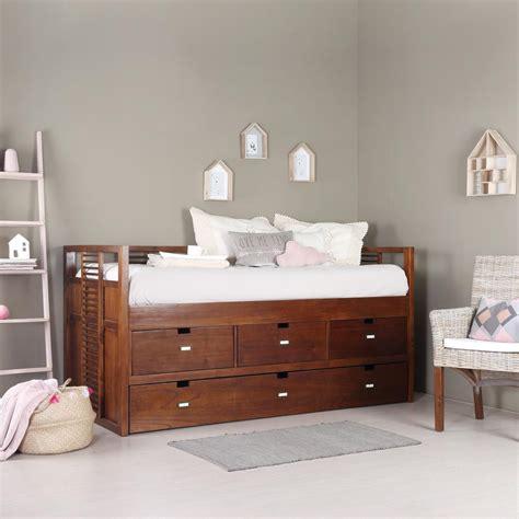 Stick cama nido con cajones | Banak Importa