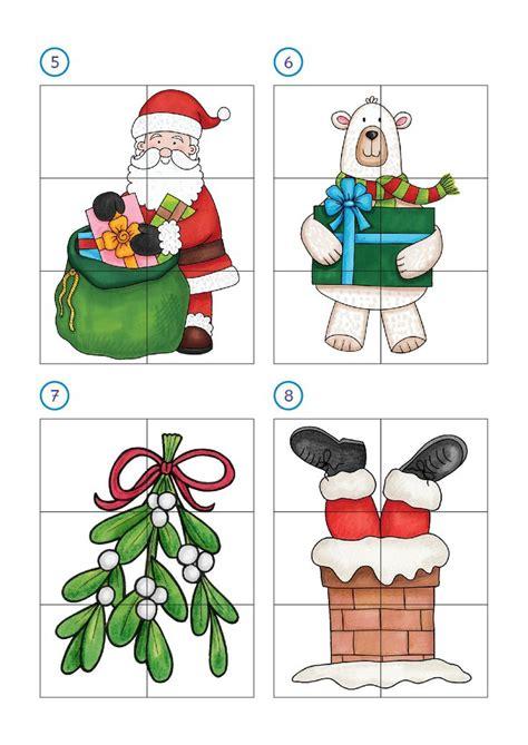 Stickers De Navidad Para Imprimir Vix   Motivos Navidenos ...