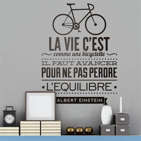 Stickers Muraux de Citations Célèbres en Français