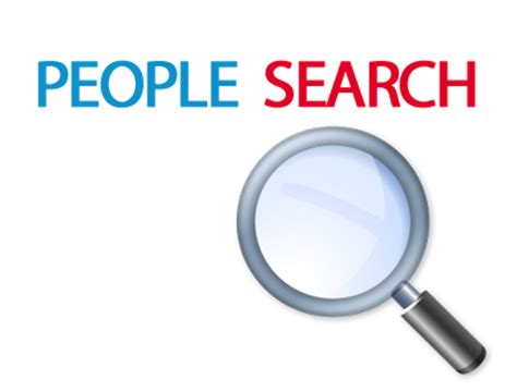 Sticking it to the people search sites