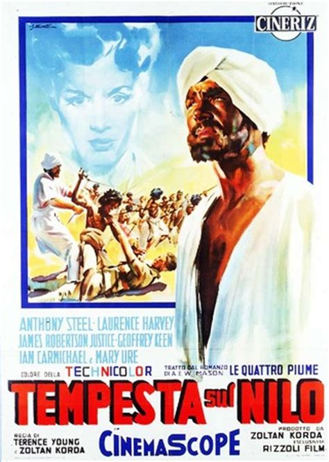 Storm Over the Nile  T.Young/Z. Korda, 1955  DVDRip Dual ...
