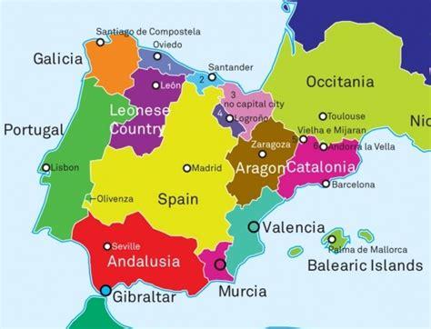 Strambotic » Así quedaría el mapa de Europa si triunfasen ...